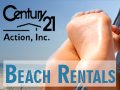 Century 21 Action, Inc. Topsail Island Vacation Rentals
